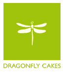 Dragonfly Cakes - Petits Fours